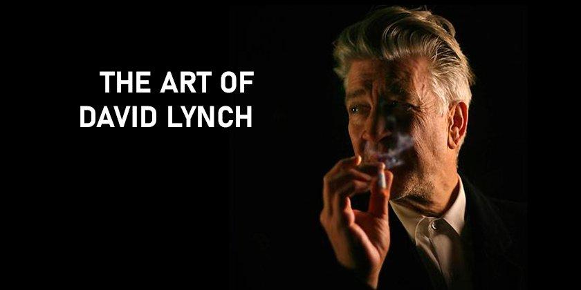 David Lynch Art EscapeArt Magazine