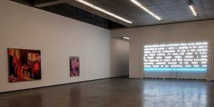 the mac art center in belfast- on refusal