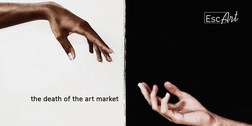 secrets from an art dealer in los angeles