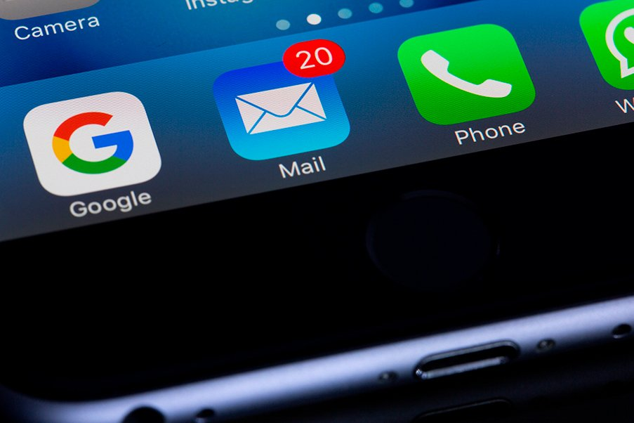 mobile notifications are causing adhd
