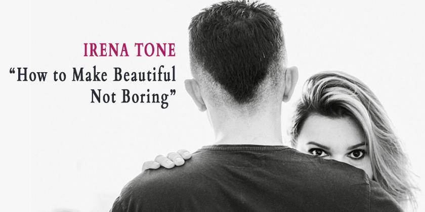 Irena Tone and Ros Kozhman
